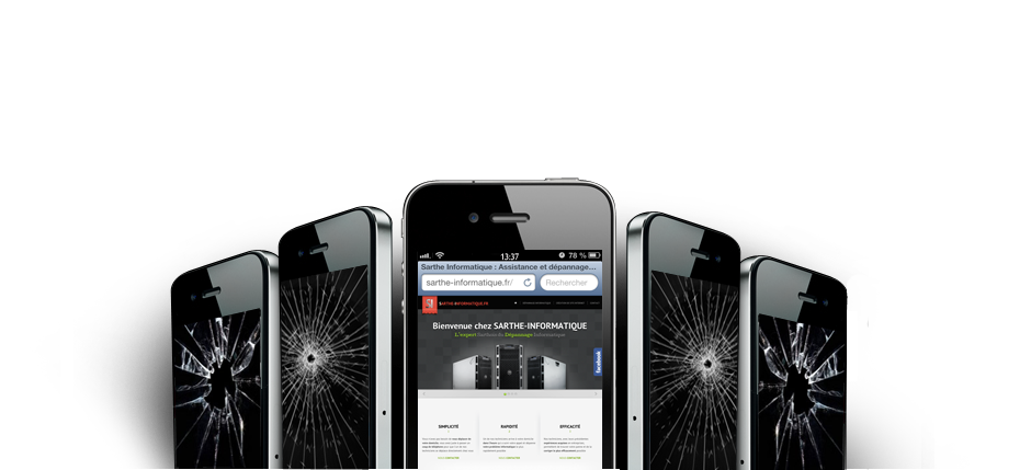 Dépannage Informatique Réparation Ordinateur Téléphone: SARTHE INFORMATIQUE: Dépannage & Conseils Informatique
